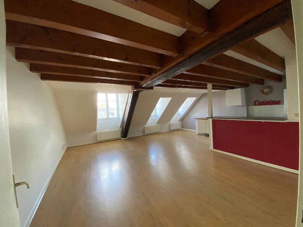 Appartement à louer 3 80m2 à Metz vignette-3