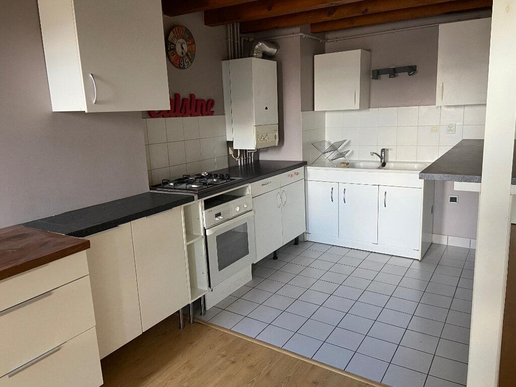 Appartement à louer 3 80m2 à Metz vignette-4