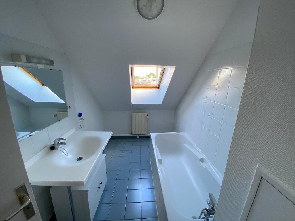 Appartement à louer 3 80m2 à Metz vignette-7