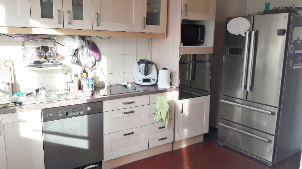 Appartement à louer 6 180m2 à Metz vignette-2