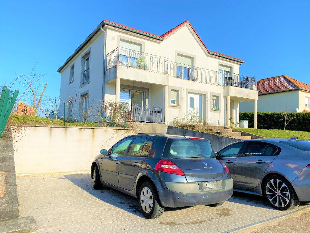 Appartement à vendre 6 124m2 à Metz vignette-3