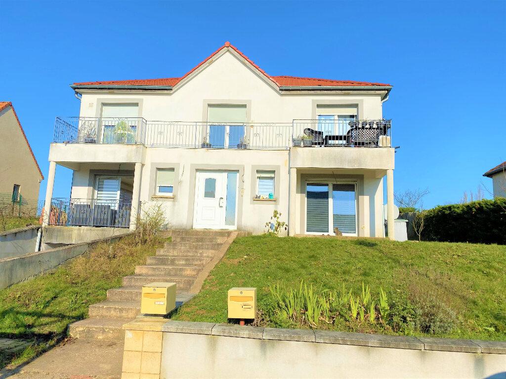 Appartement à vendre 6 124m2 à Metz vignette-4