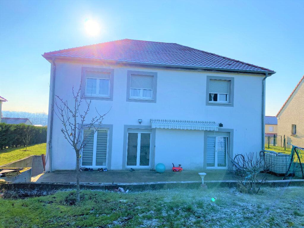 Appartement à vendre 6 124m2 à Metz vignette-5
