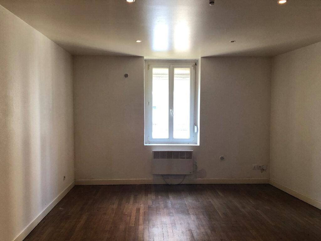 Appartement à louer 1 35.5m2 à Metz vignette-1