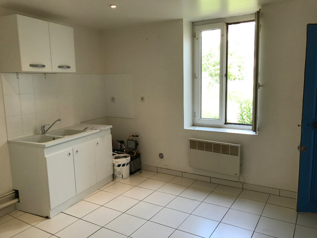 Appartement à louer 1 35.5m2 à Metz vignette-3