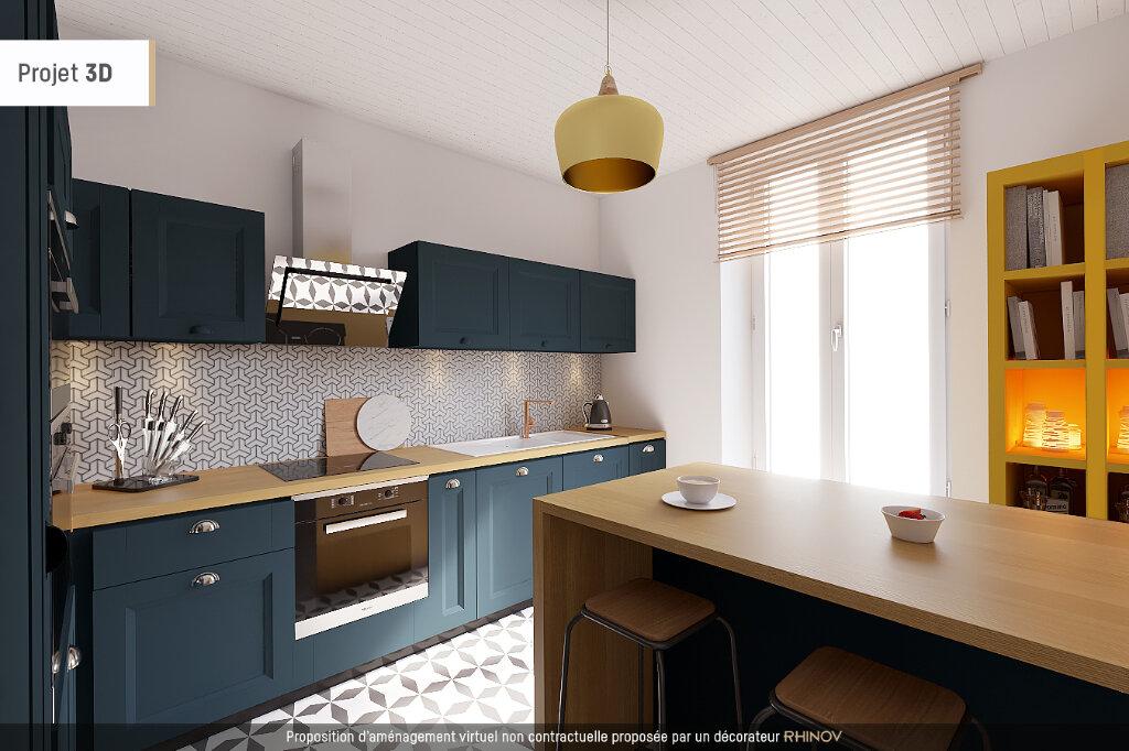 Maison à louer 7 156m2 à Nancy vignette-2