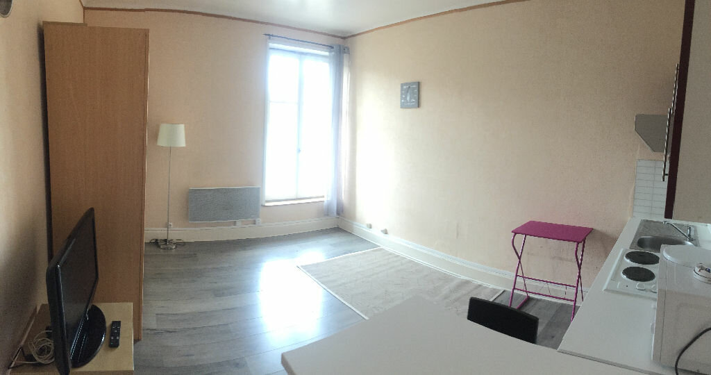 Appartement à louer 1 23m2 à Nancy vignette-5
