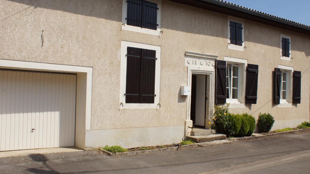 Maison à vendre 4 114m2 à Écurey-en-Verdunois vignette-1