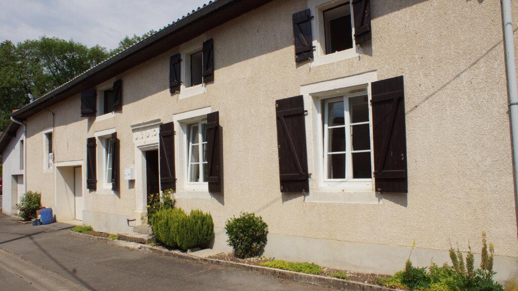 Maison à vendre 4 114m2 à Écurey-en-Verdunois vignette-2