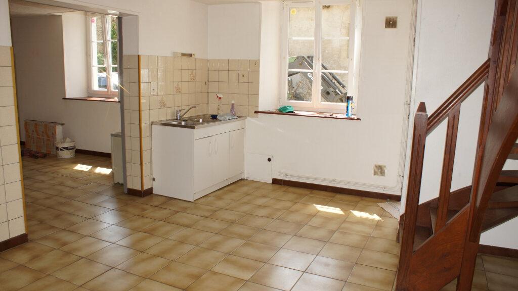 Maison à vendre 4 114m2 à Écurey-en-Verdunois vignette-3