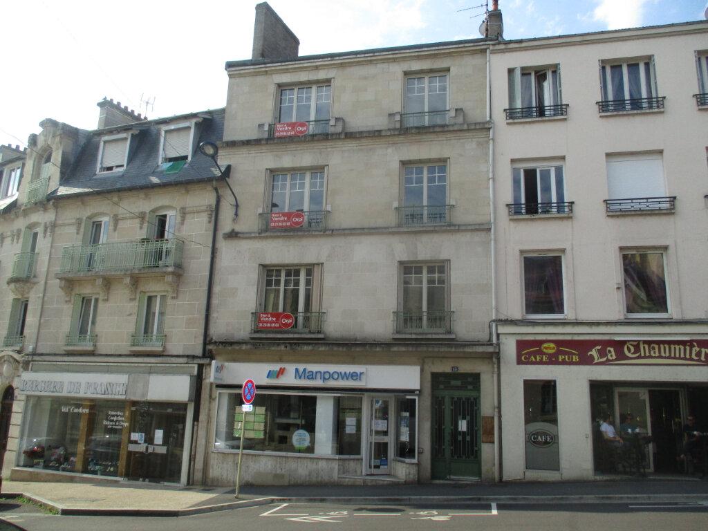 Immeuble à vendre 0 518m2 à Verdun vignette-1