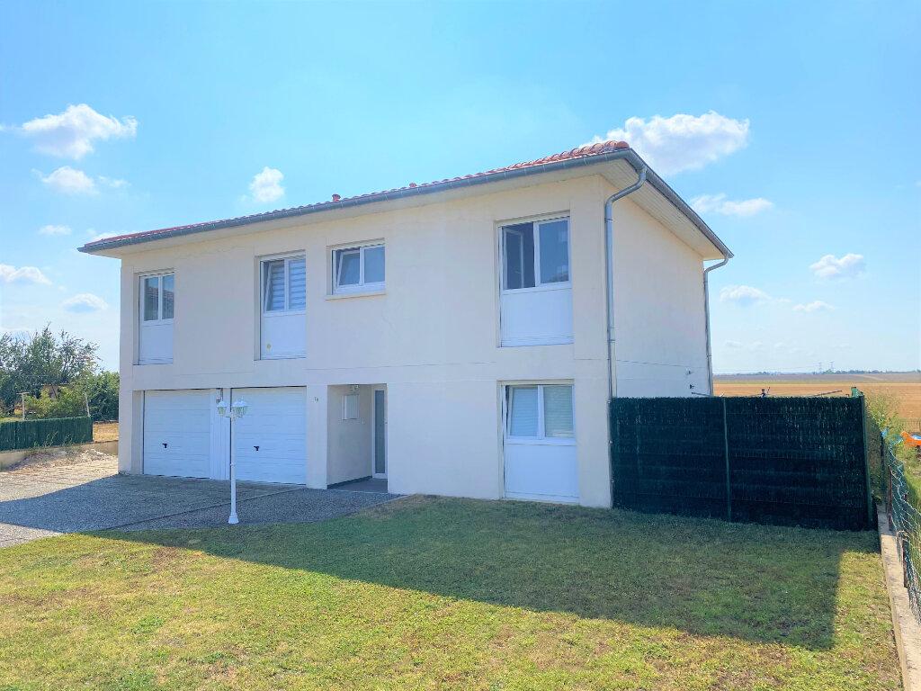 Maison à vendre 6 121.05m2 à Verny vignette-5