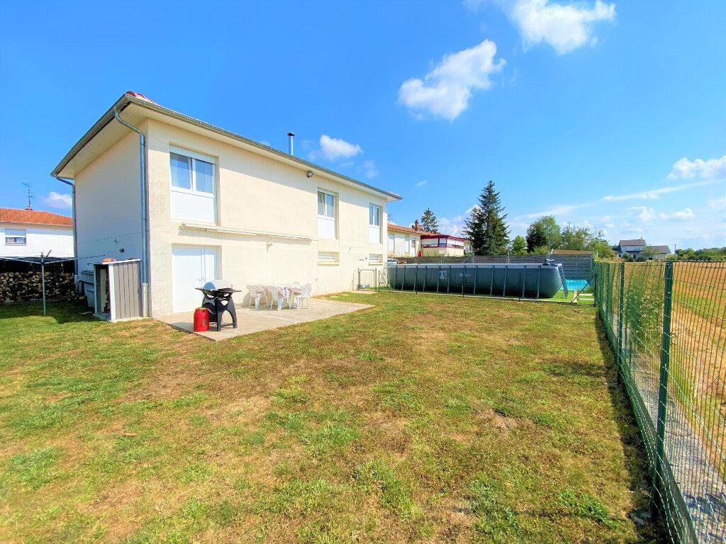 Maison à vendre 6 121.05m2 à Verny vignette-6