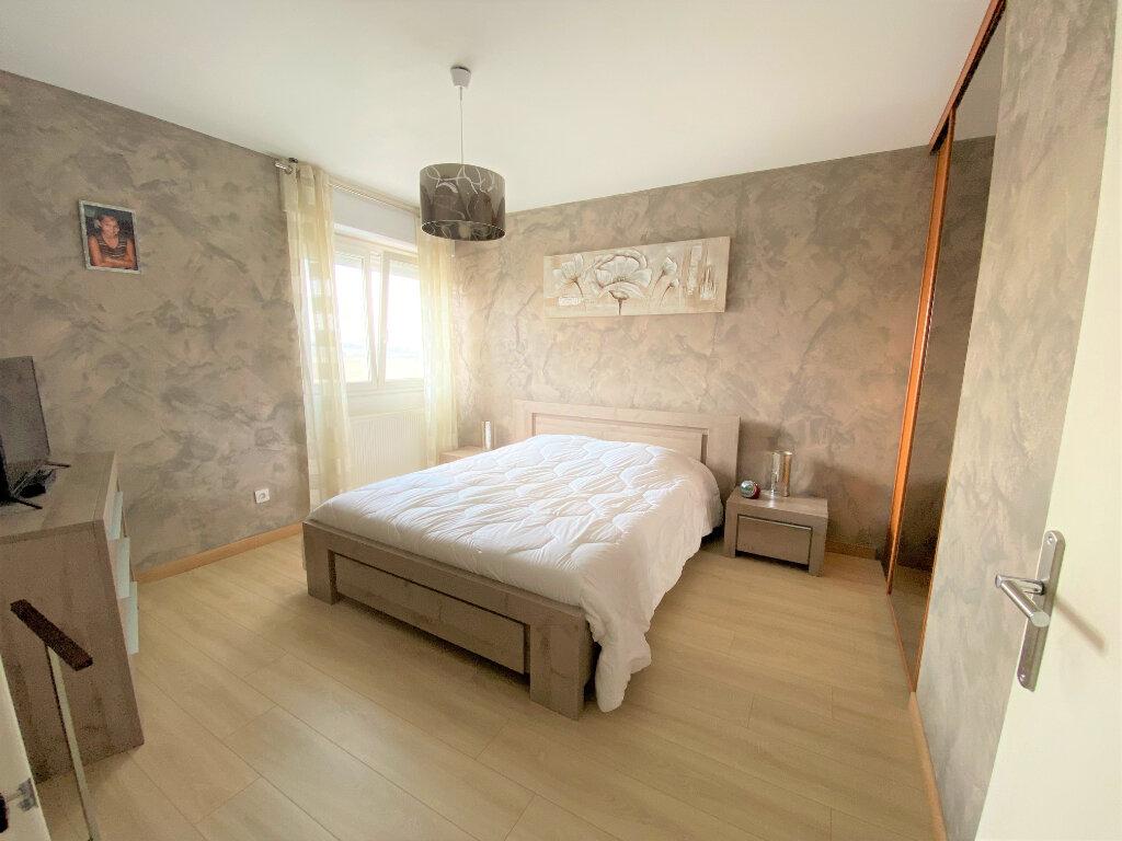 Maison à vendre 6 121.05m2 à Verny vignette-7