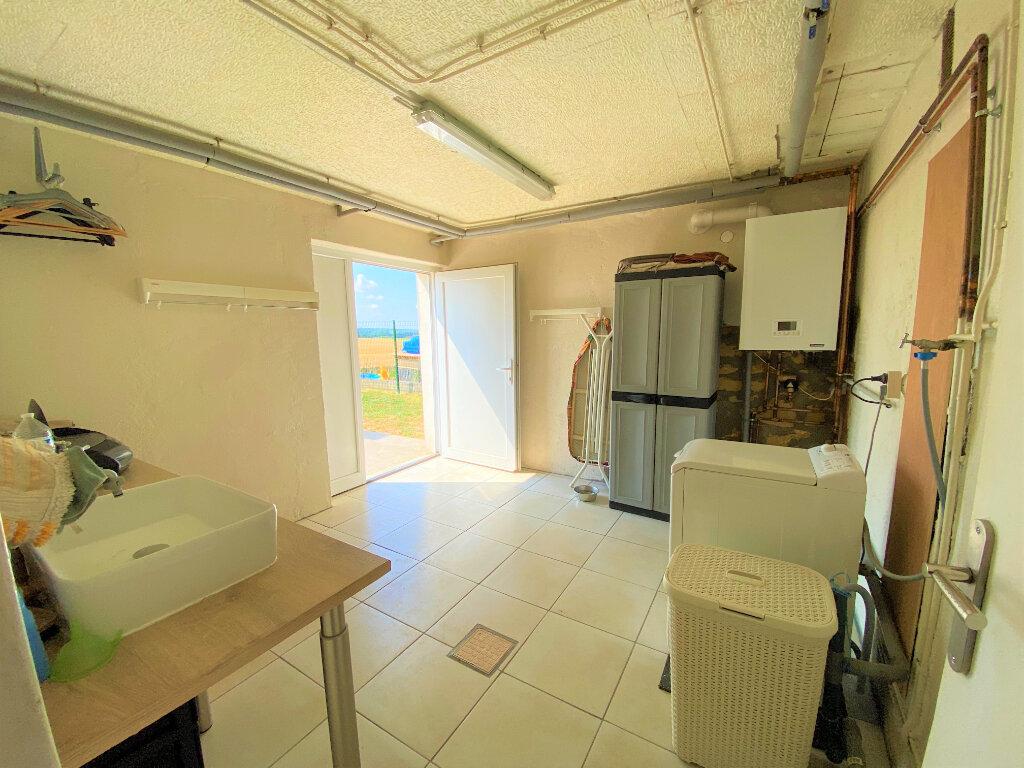 Maison à vendre 6 121.05m2 à Verny vignette-13