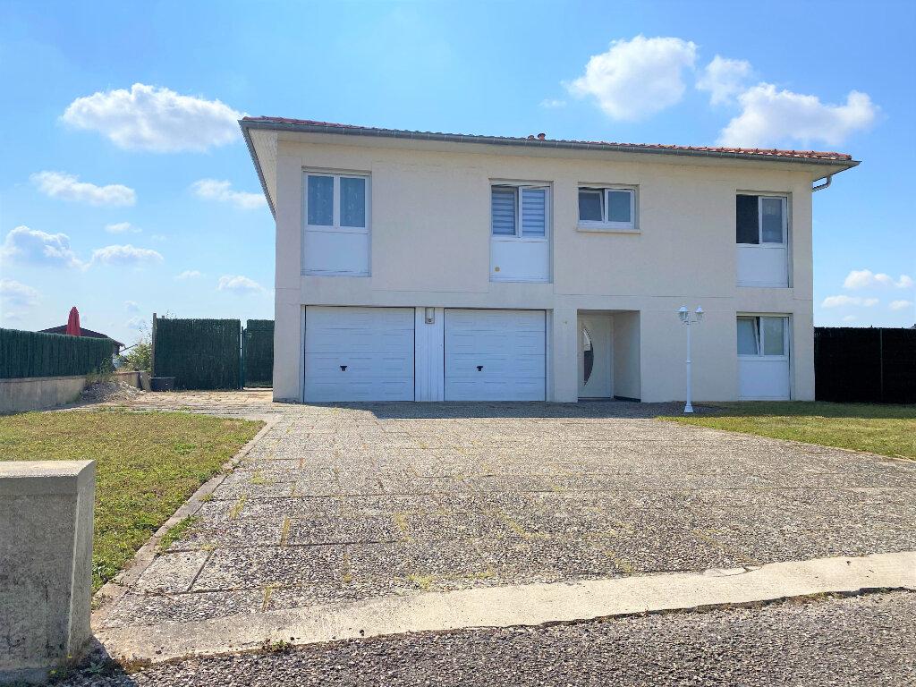 Maison à vendre 6 121.05m2 à Verny vignette-17