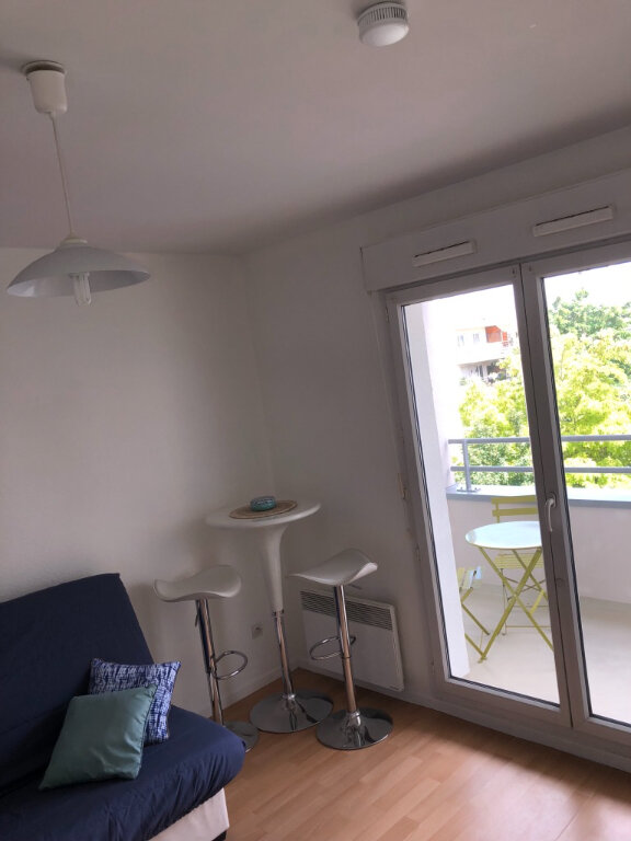 Appartement à louer 1 18.61m2 à Nancy vignette-5