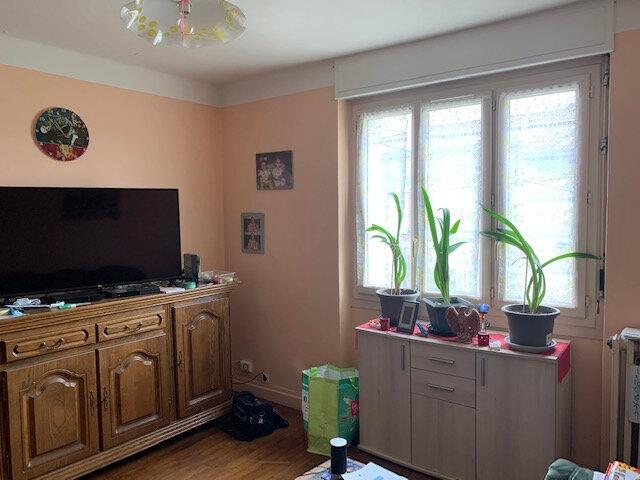 Appartement à vendre 3 52m2 à Verdun vignette-1