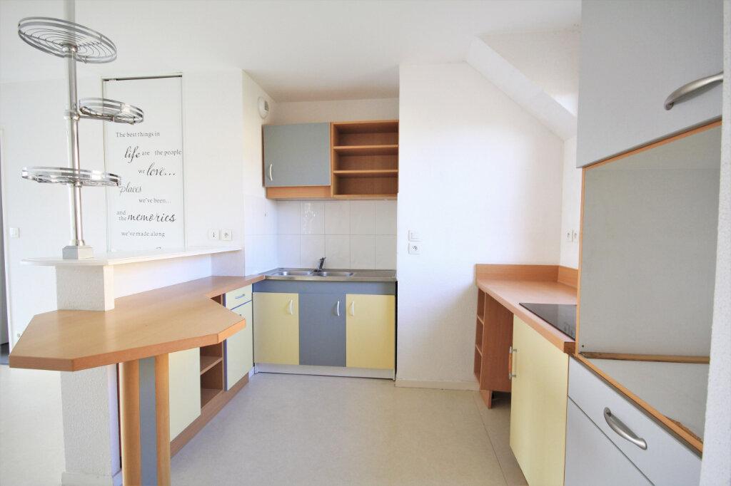 Appartement à louer 3 54m2 à Touques vignette-4