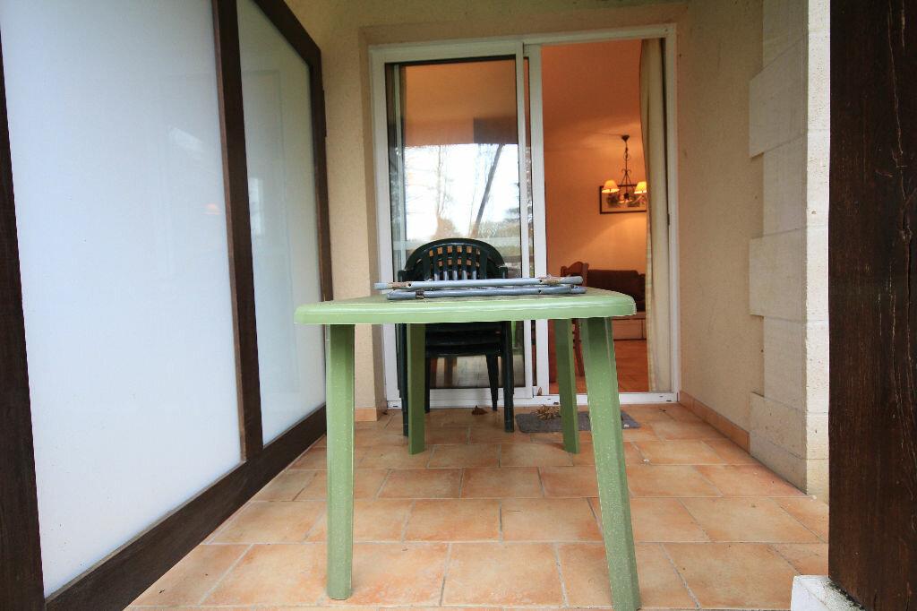 Appartement à louer 2 33m2 à Deauville vignette-5
