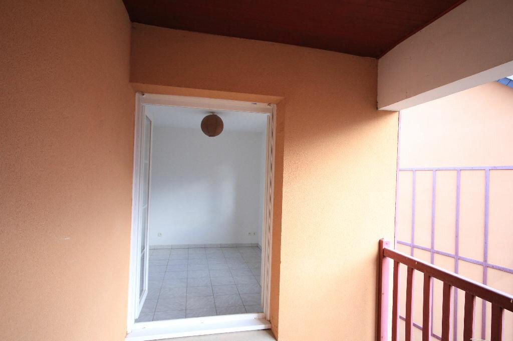 Appartement à louer 2 49.78m2 à Saint-Arnoult vignette-5