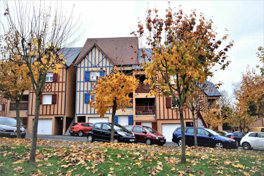 Appartement à vendre 2 45m2 à Saint-Arnoult vignette-5