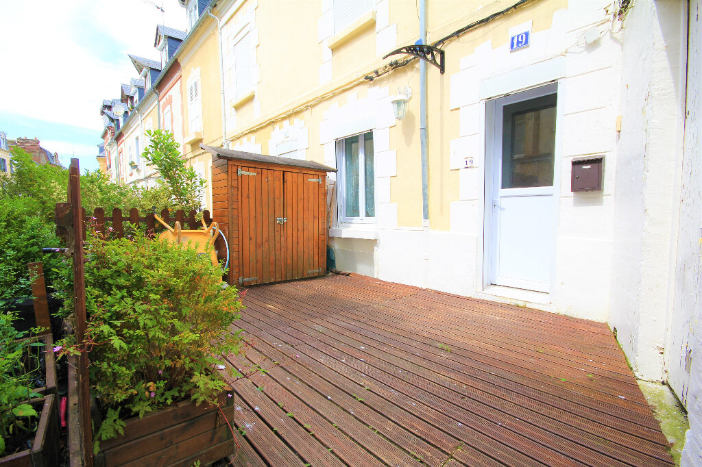 Maison à vendre 4 37.12m2 à Trouville-sur-Mer vignette-1