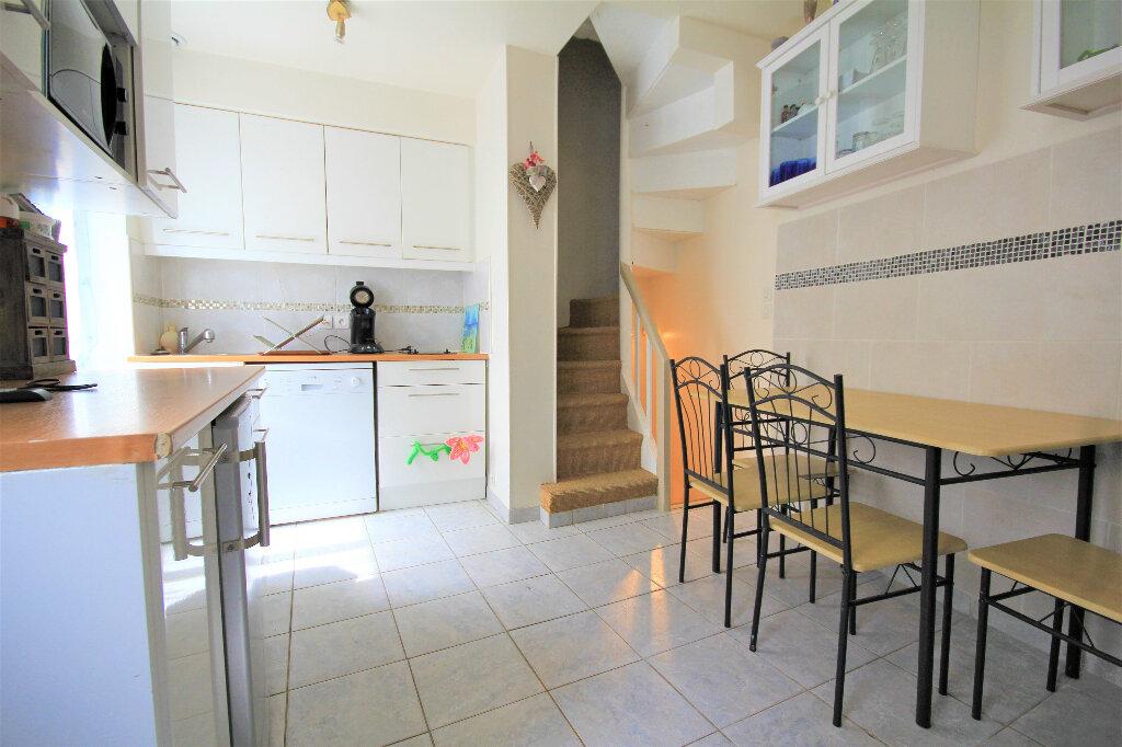 Maison à vendre 4 37.12m2 à Trouville-sur-Mer vignette-2