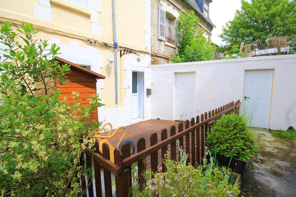 Maison à vendre 4 37.12m2 à Trouville-sur-Mer vignette-6