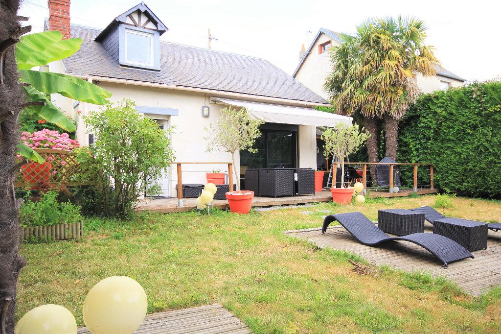 Maison à vendre 3 70m2 à Trouville-sur-Mer vignette-1
