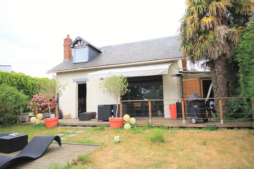 Maison à vendre 3 70m2 à Trouville-sur-Mer vignette-9