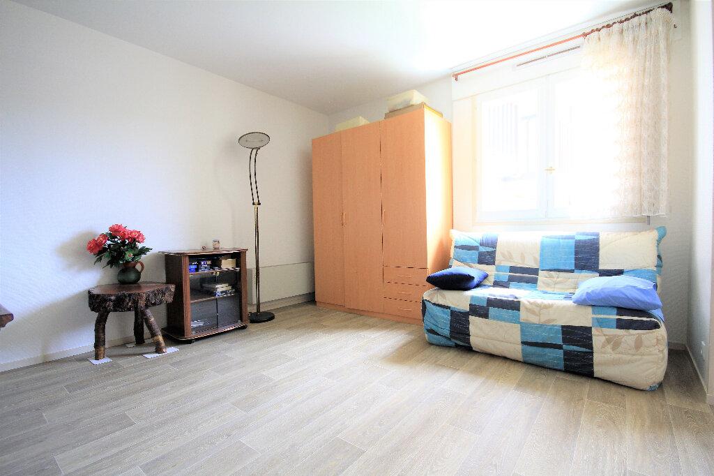 Appartement à vendre 1 30m2 à Deauville vignette-1