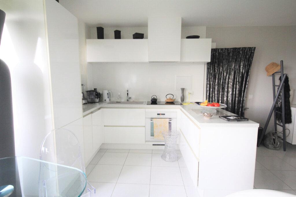Appartement à vendre 2 70.62m2 à Deauville vignette-4