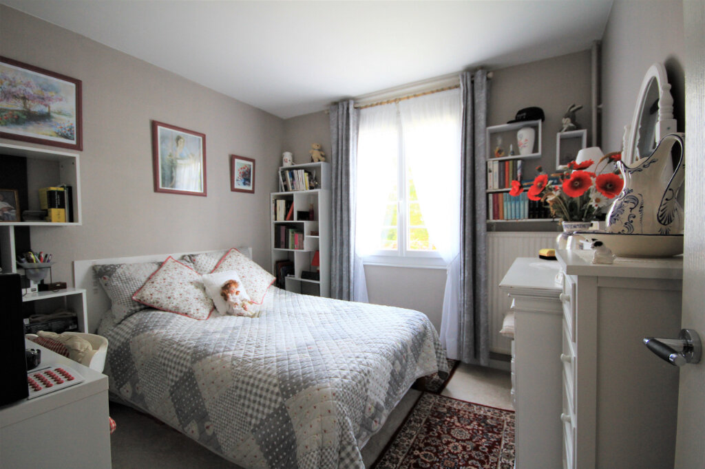 Appartement à vendre 2 54m2 à Trouville-sur-Mer vignette-5
