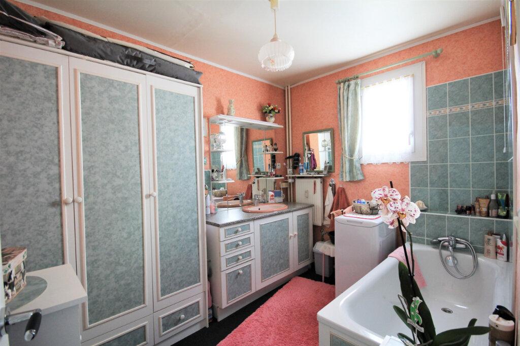 Appartement à vendre 2 54m2 à Trouville-sur-Mer vignette-6