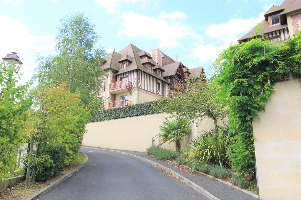 Appartement à vendre 4 96.25m2 à Deauville vignette-10