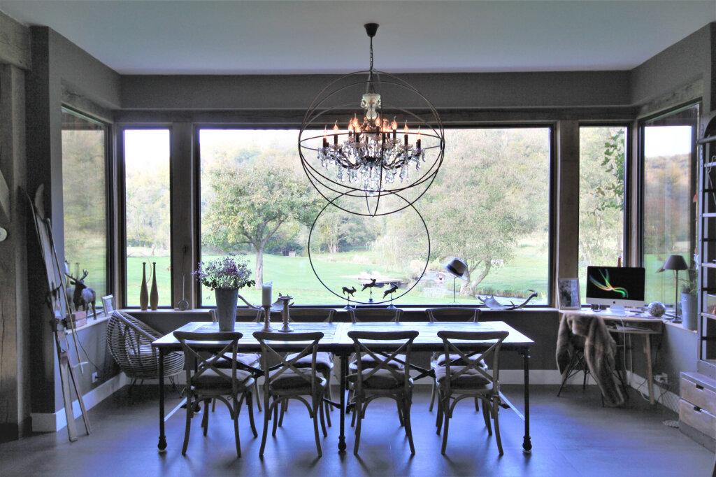 Maison à vendre 7 280m2 à Ouilly-du-Houley vignette-1