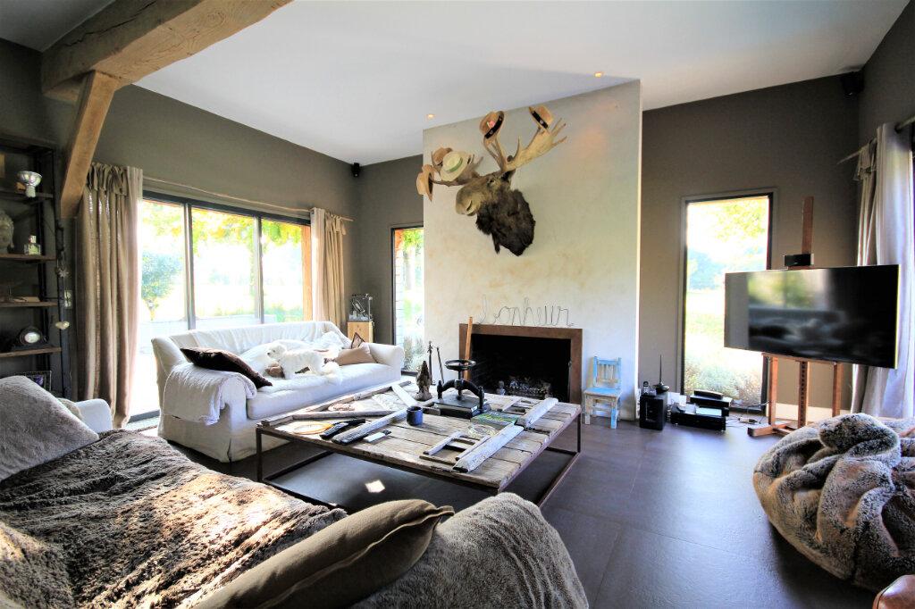 Maison à vendre 7 280m2 à Ouilly-du-Houley vignette-3