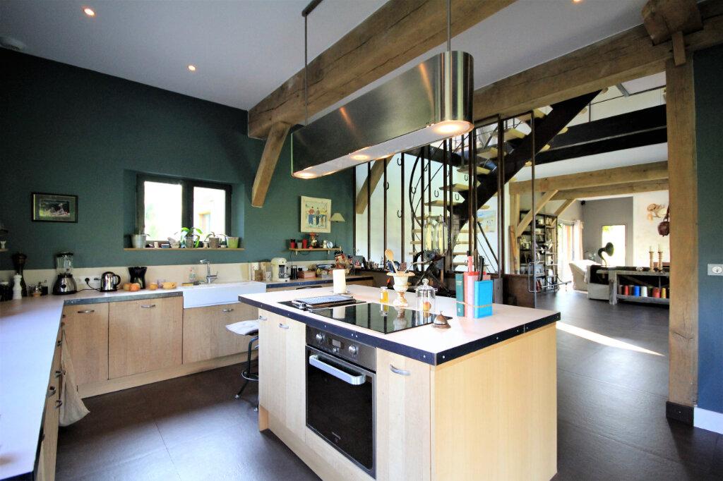 Maison à vendre 7 280m2 à Ouilly-du-Houley vignette-5