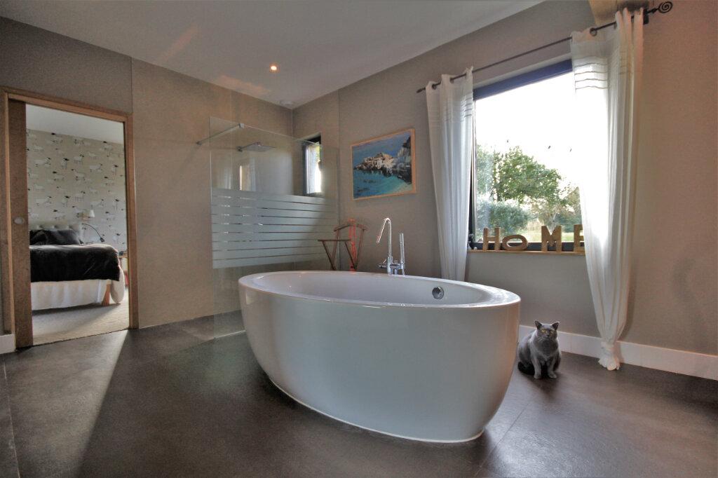 Maison à vendre 7 280m2 à Ouilly-du-Houley vignette-7