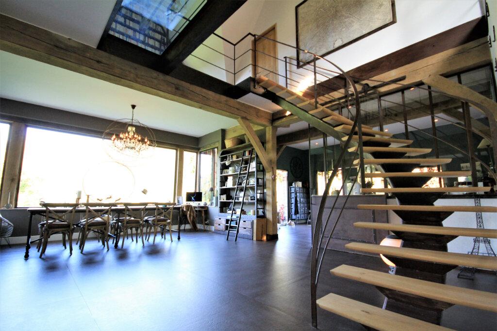 Maison à vendre 7 280m2 à Ouilly-du-Houley vignette-8