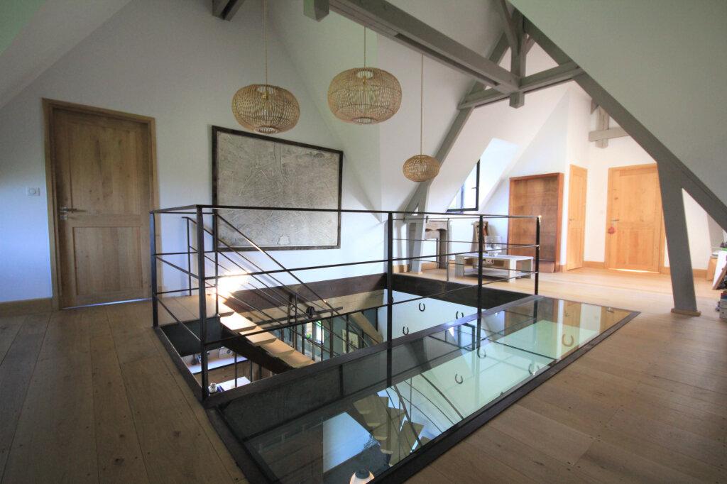 Maison à vendre 7 280m2 à Ouilly-du-Houley vignette-9
