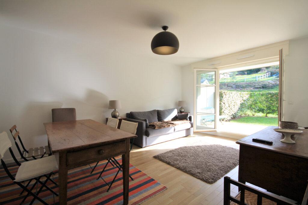 Appartement à vendre 3 63m2 à Deauville vignette-3