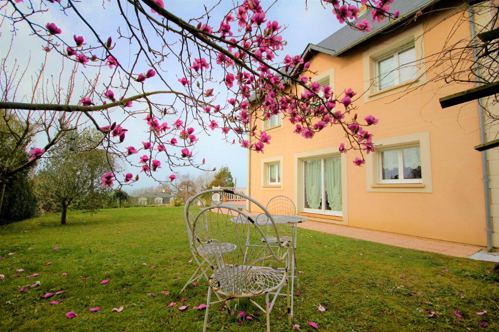 Maison à vendre 5 120m2 à Trouville-sur-Mer vignette-1