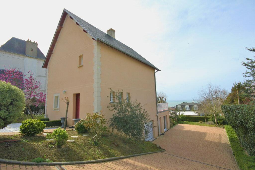 Maison à vendre 5 120m2 à Trouville-sur-Mer vignette-9