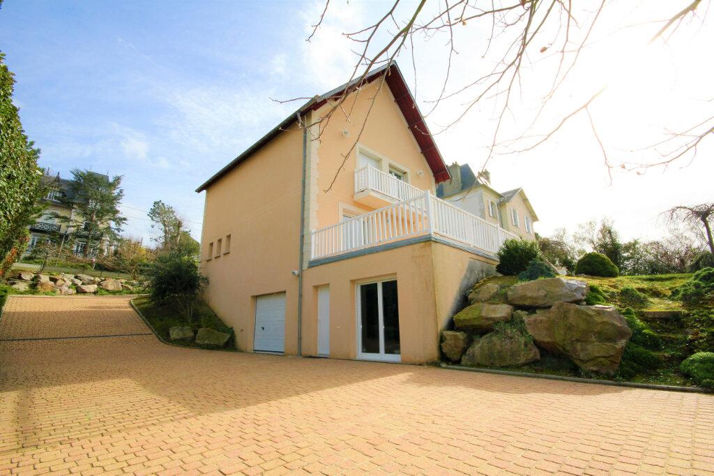 Maison à vendre 5 120m2 à Trouville-sur-Mer vignette-10