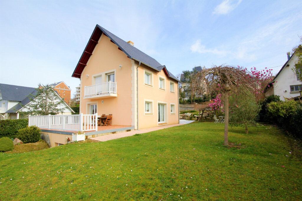 Maison à vendre 5 120m2 à Trouville-sur-Mer vignette-11