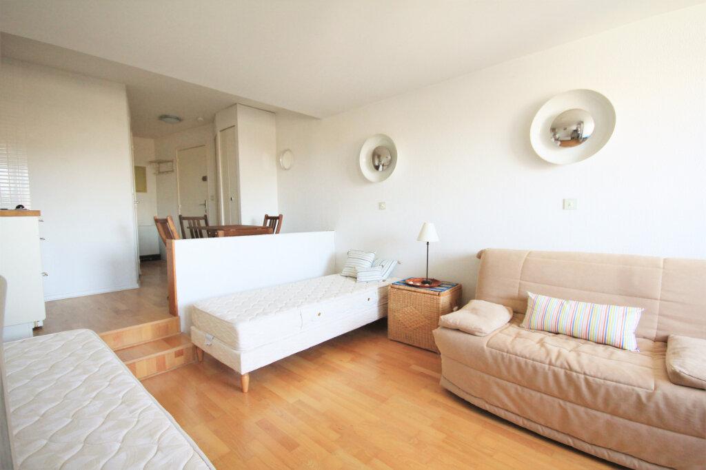 Appartement à louer 1 25.54m2 à Deauville vignette-1