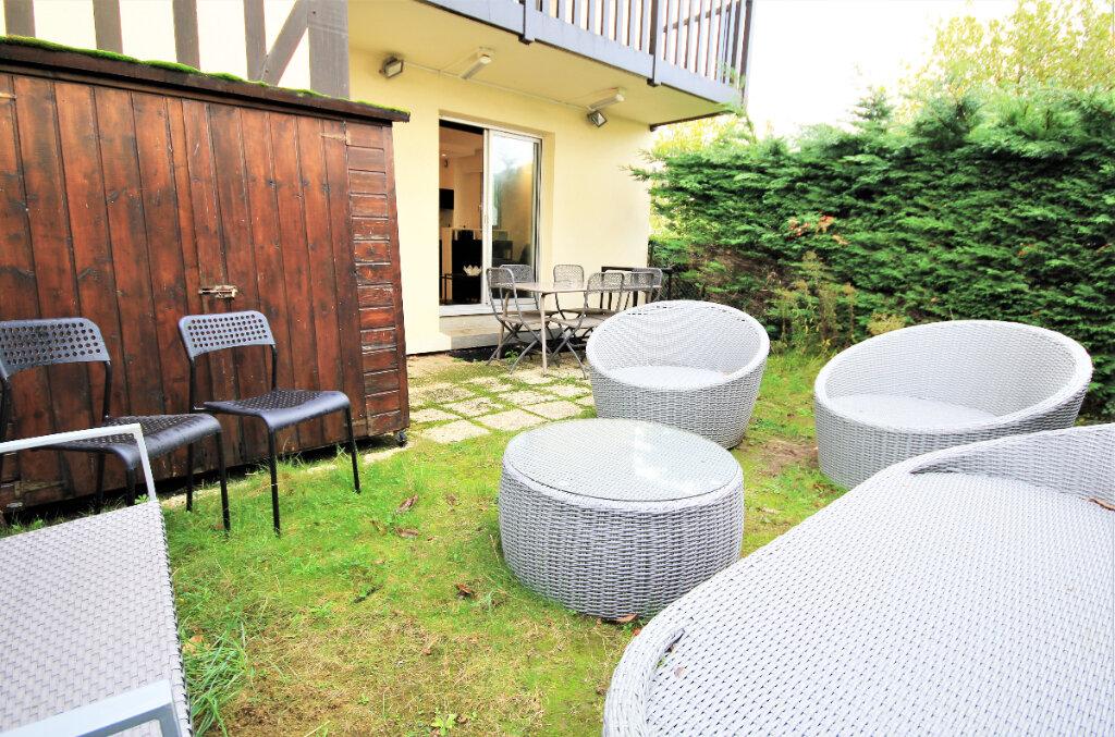 Appartement à louer 2 32.97m2 à Deauville vignette-6