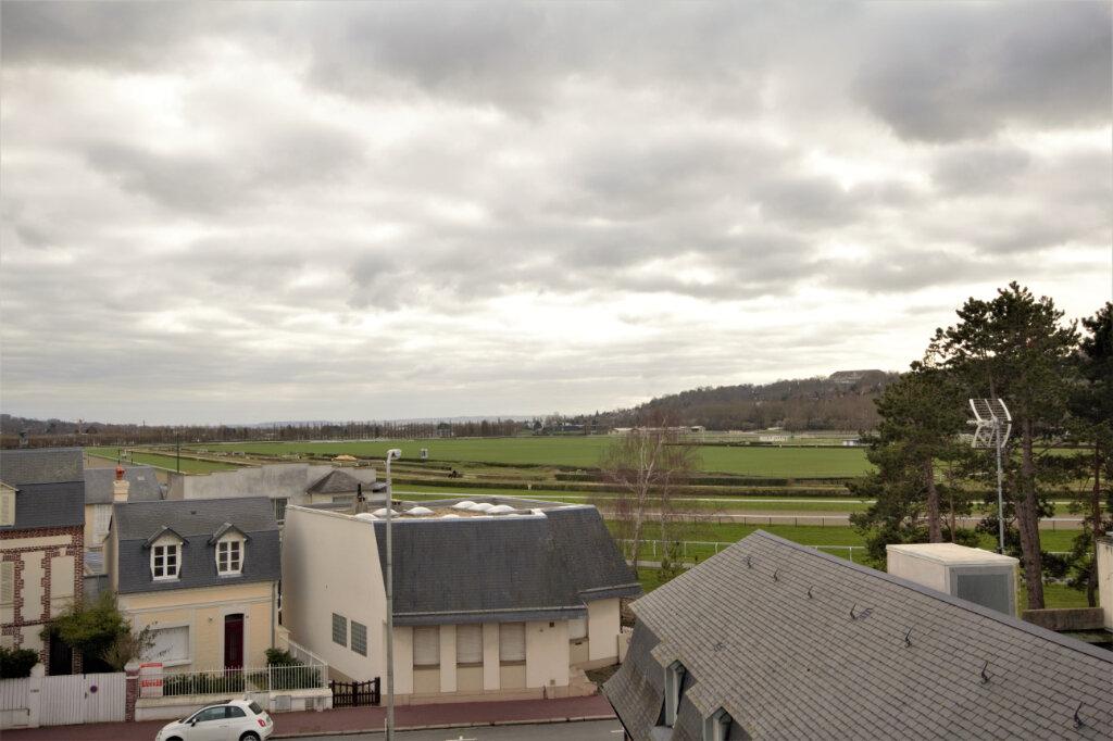 Appartement à louer 2 55.01m2 à Deauville vignette-5
